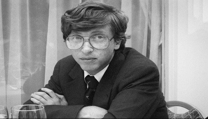 Gençken Daha Başarılı Olmak İçin Bill Gates'in 5 Yıl Boyunca Hayatından Çıkardığı 2 Şey