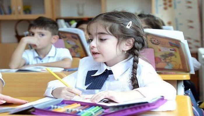 Сколько детей будут обучаться в школах в новом учебном году