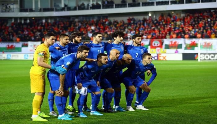 Рейтинг ФИФА: Сборная Азербайджана сохранила позицию