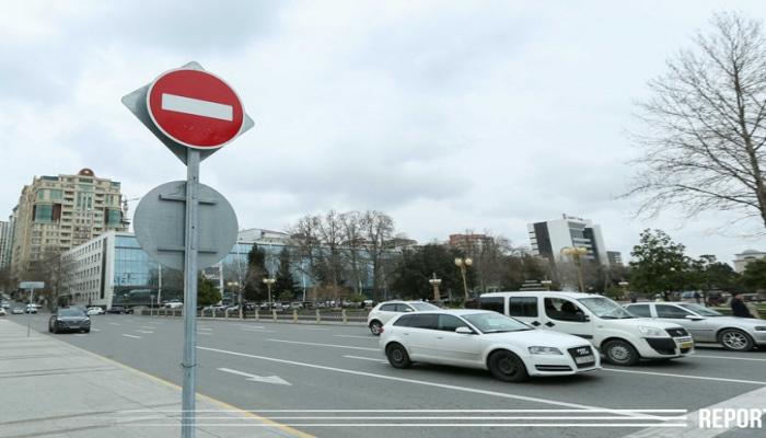 В Азербайджане водителям упростили выдачу опознавательных знаков