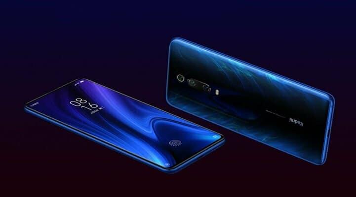 Xiaomi ən sürətli ekrana sahib bir smartfon göstərdi