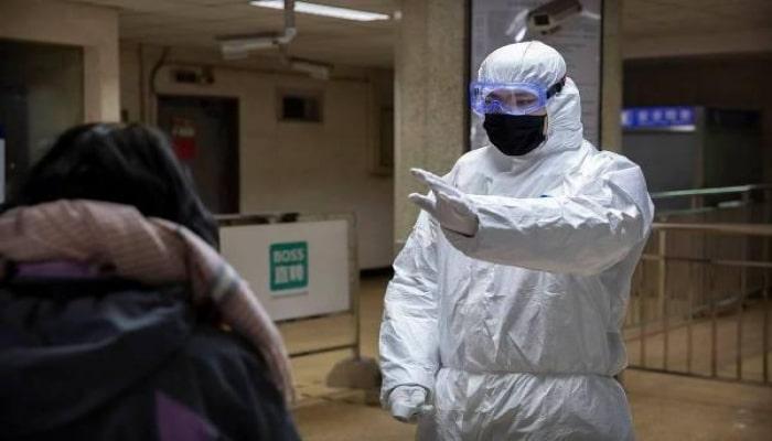 Власти Китая утвердили новый стандарт диагностики и лечения коронавируса