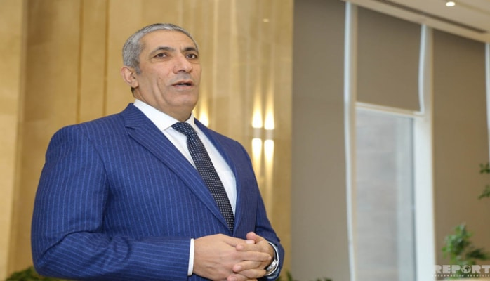 Сиявуш Новрузов: Мы приглашаем оппозицию к посадке деревьев
