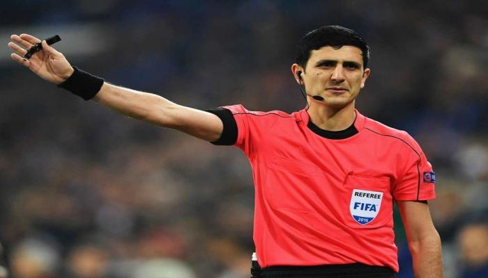 UEFA Əliyar Ağayevə niyə təyinat vermir?