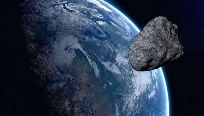 Böyük asteroid dünyaya yaxınlaşacaq