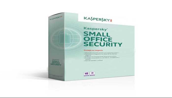 Küçük ofisler için en iyi güvenlik çözümü