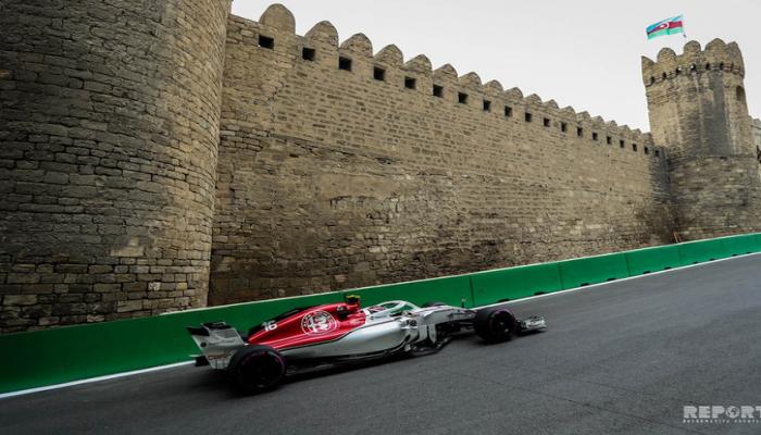 Уточнена дата проведения Гран-при Азербайджана 'Формулы 1' в 2020 году