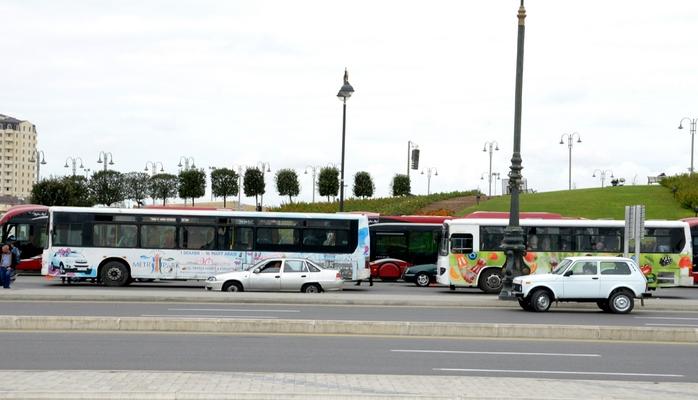 Бактрансагентство призвало водителей быть бдительными во время движения