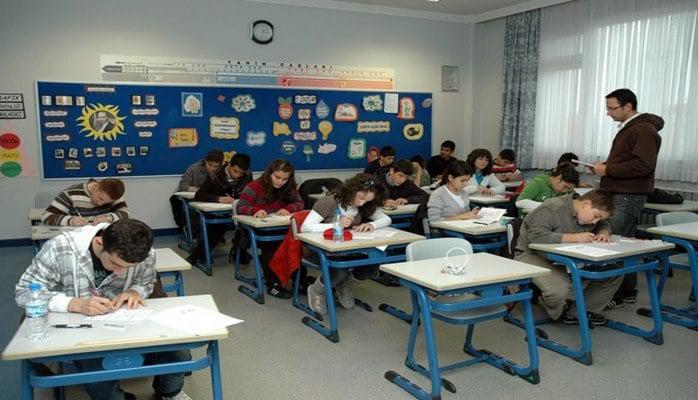 В Турции будут закрыты частные курсы обучения