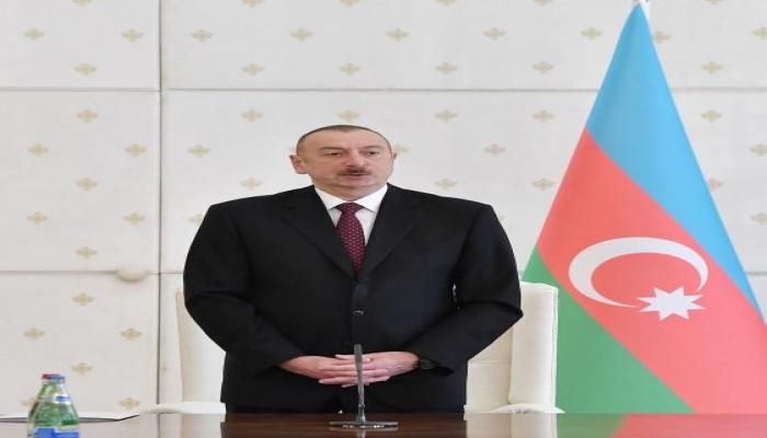 Президент Ильхам Алиев: В Азербайджане и впредь планируется увеличение минимальной заработной платы, пенсий и других социальных пособий