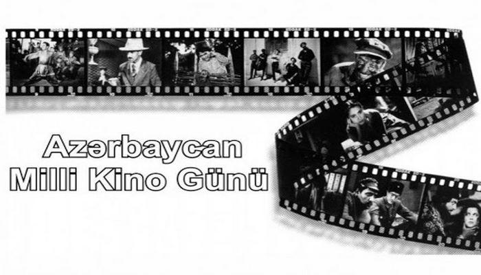 2 августа – День национального кино Азербайджана