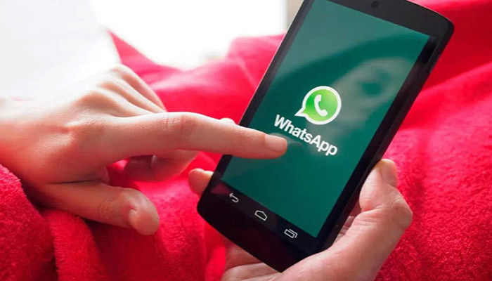 """""""Whatsapp""""da yeni qadağa"""
