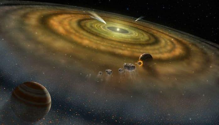 Астрономы обнаружили десятки новых планет