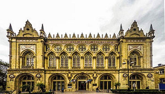 İsmailiyyə Sarayı