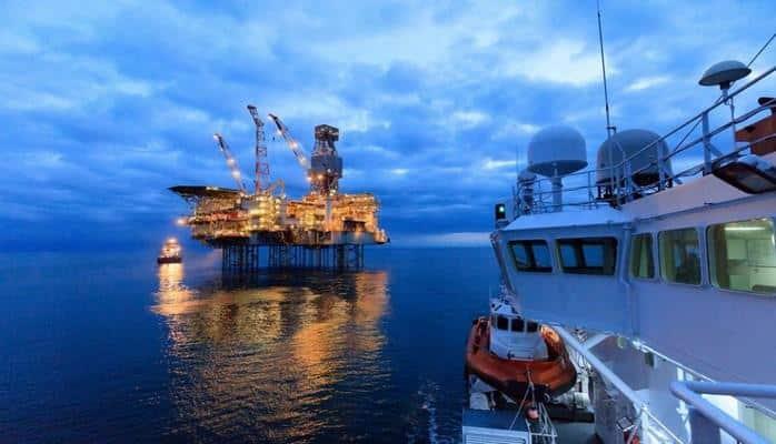 Bu il Azərbaycanda 22,5 milyon ton neft və 10,4 milyard kubmetr əmtəəlik qaz çıxarılıb