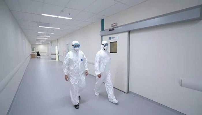 Эксперт: оценить риск развития рака легких после COVID-19 нельзя