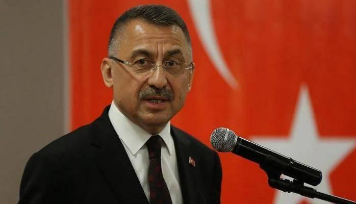Турция прекратила участие в международной конференции по Ливии