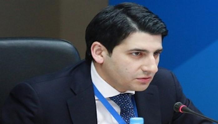 Азер Талыбов: Товарооборот между Россией и Азербайджаном вырос на 10% в первом полугодии