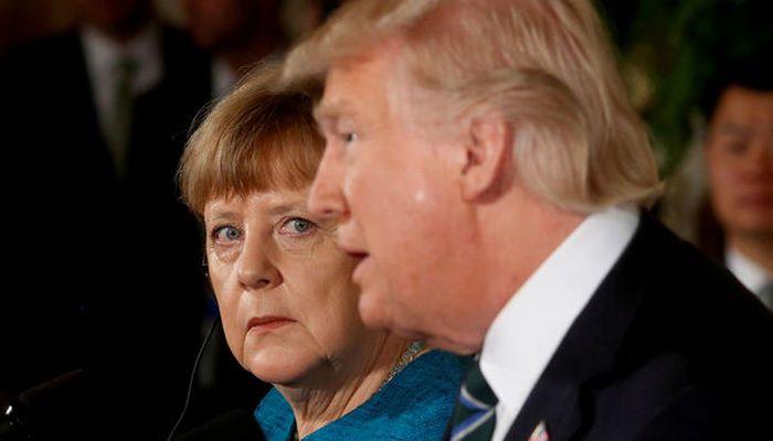ABŞ 9 500 əsgərini Almaniyadan çıxarır