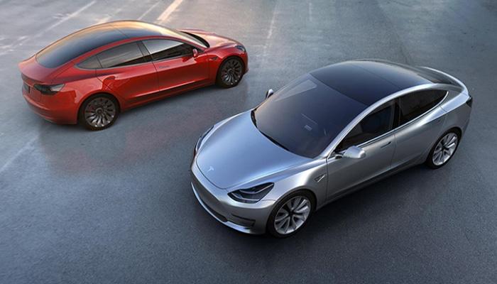 Ötən il ən çox satılan elektromobillər – TOP 10