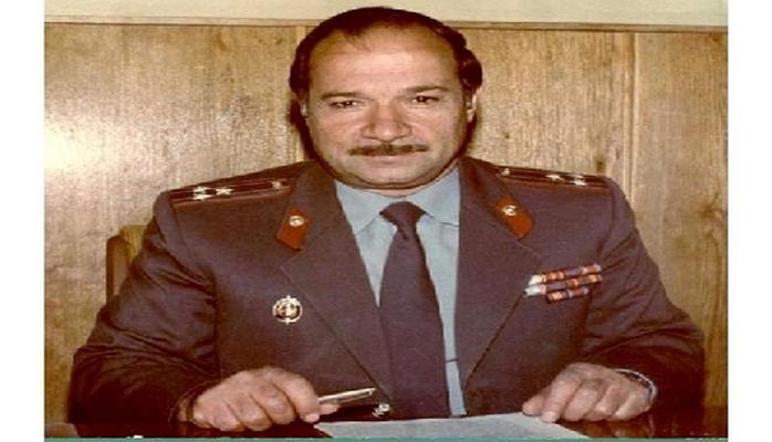 Fətulla Hüseynov
