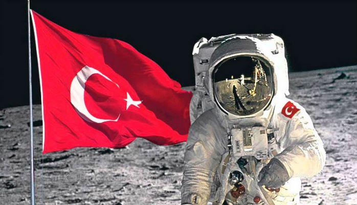 Türkiyədə Kosmik Agentlik yaradılıb