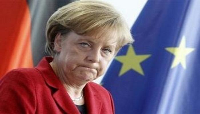Merkel: ABŞ artıq Avropanı müdafiə etməyəcək