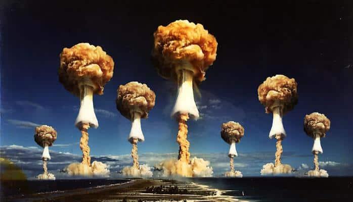 Yeri məhv edə biləcək silah: hidrogen bombası nədir, necə yarandı?