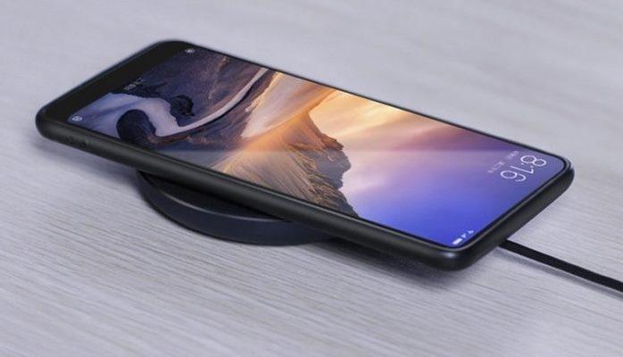 Беспроводное зарядное устройство от Xiaomi стоит всего $10