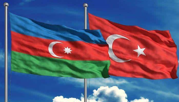 Rəsmi Bakı: Türkiyənin yanındayıq