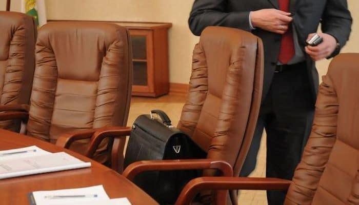 Закир Гаралов произвел новое назначение
