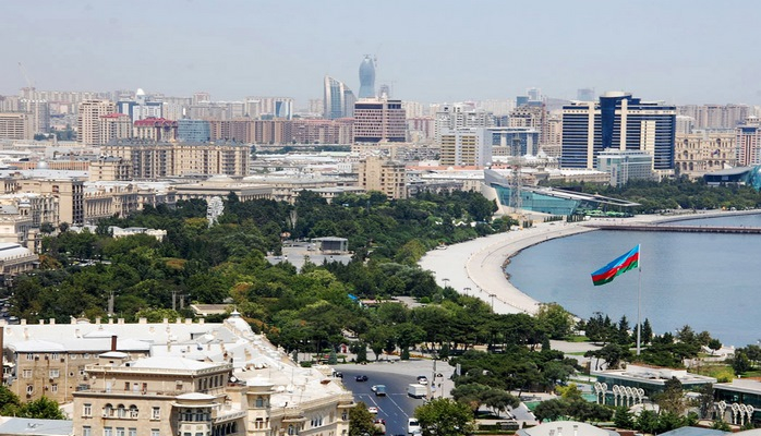 Словакия планирует открыть в Азербайджане посольство