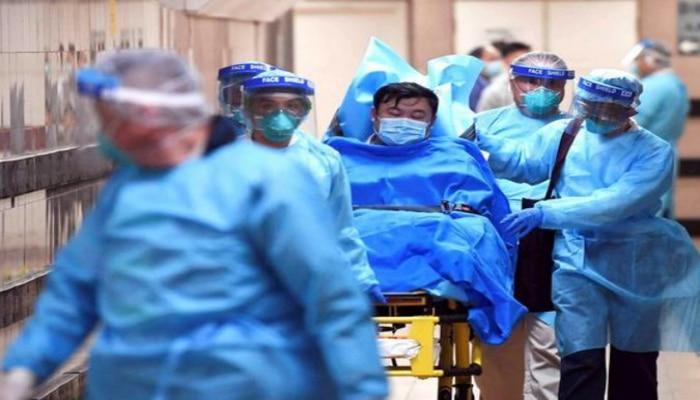 В Индии мужчина заподозрил у себя коронавирус и покончил с собой