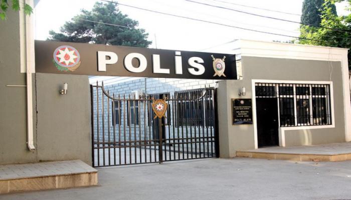 Начальник полиции Агстафинского района снят с должности