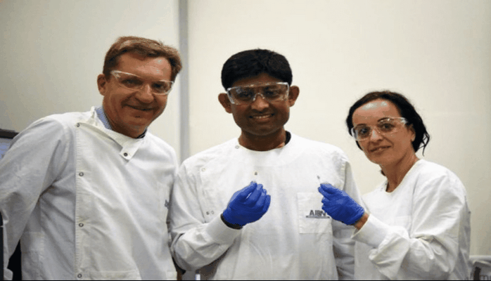Bilim İnsanları 10 Dakikada Kanseri Tespit Edebilecek Bir Test Geliştirdi