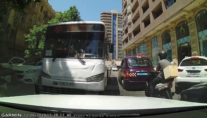 Avtobuslar kobud qayda pozur - BNA hara baxır?