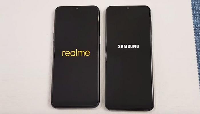 Realme 3 против Samsung Galaxy A50: тест на скорость