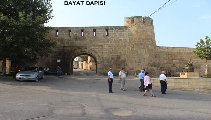 Ягуб Махмудов: «Я не сомневаюсь, что могила Деде Горгуда находится в Дербенте»