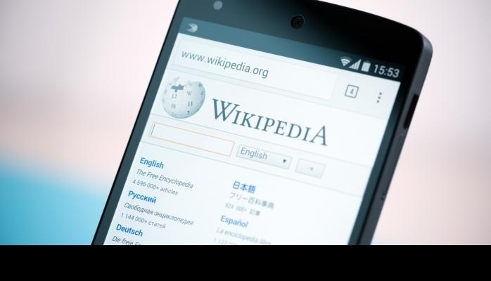 """Alimlər """"Vikipediya""""nı elmin irəliləyişi üçün faydalı hesab edirlər"""