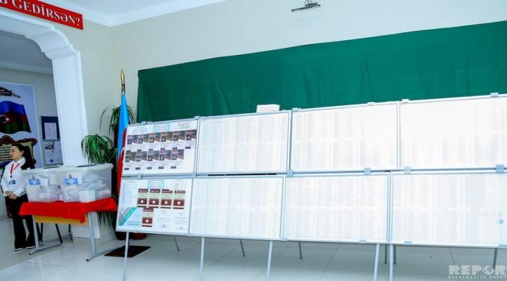 В Азербайджане названо количество кандидатов в депутаты