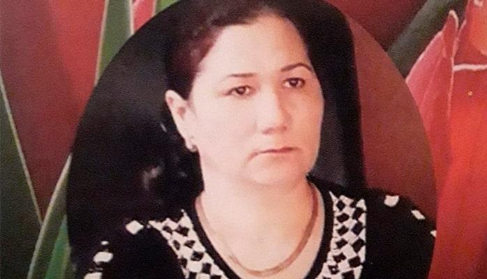 Rəna Əlisaqızı