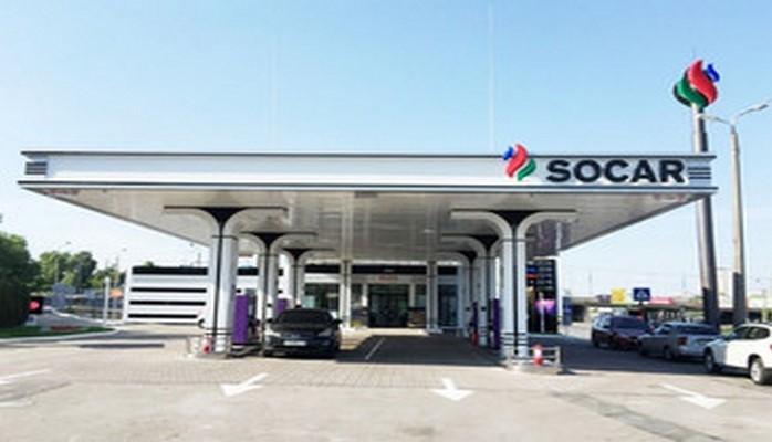 SOCAR Ukraine поставит топливо министерству обороны