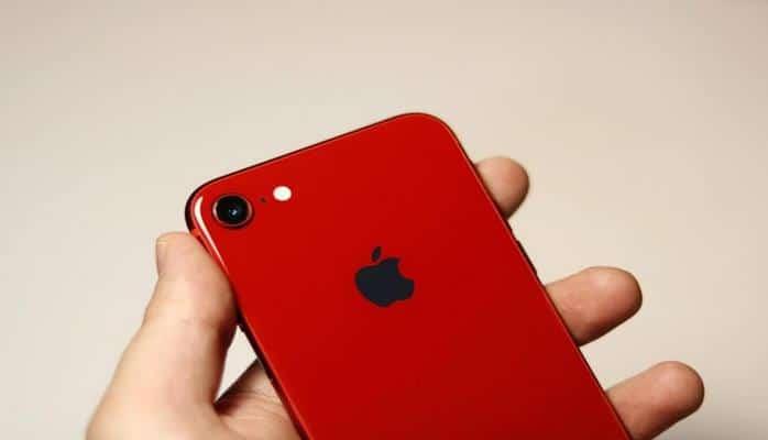 iPhone SE 2 выйдет в 2020 году с дизайном iPhone 8 и чипом A13