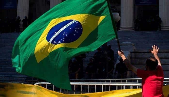 В Бразилии озвучили окончательные итоги первого тура выборов президента