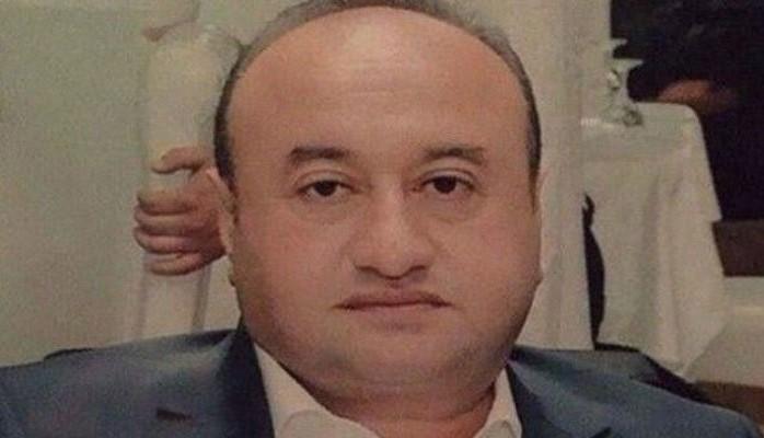 """Гудрат Шукюров освобожден от должности гендиректора """"Лифтремонта"""""""