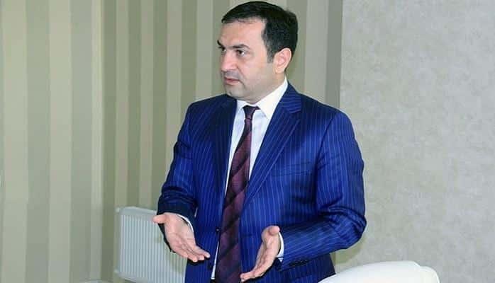 """""""Azərbaycanın Kürdəmir rayonunda da turizmi inkişaf etdirmək olar"""""""