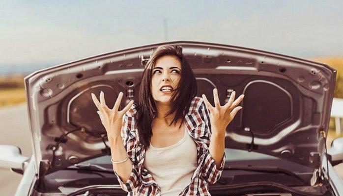 Ən çox problem yaradan avtomobil markaları hansılardır?