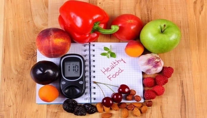 Питание при диабете второго типа: едим правильно