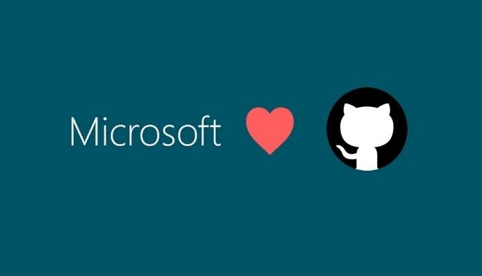Microsoft Github-ın alınması haqqında razılığa gəlib