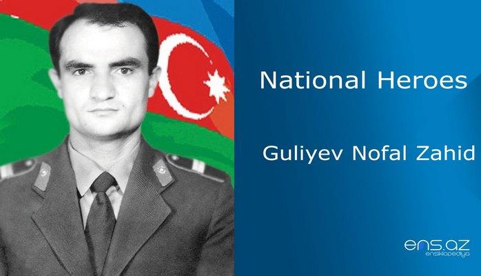 Guliyev Nofal Zahid
